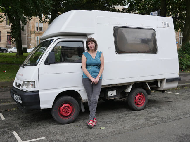 Sue_and_Campervan