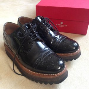 Image of my Grenson shoes