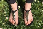 Vionic Nala sandals - comfortable shoe technology