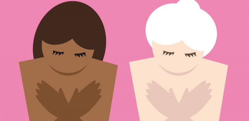 Breast screening, the pros and cons