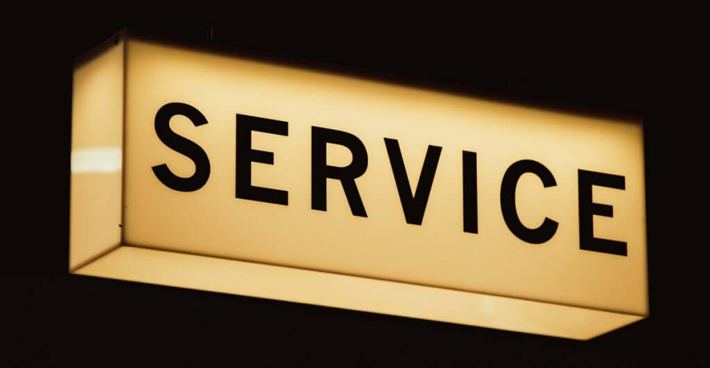 Is customer service a lost art?