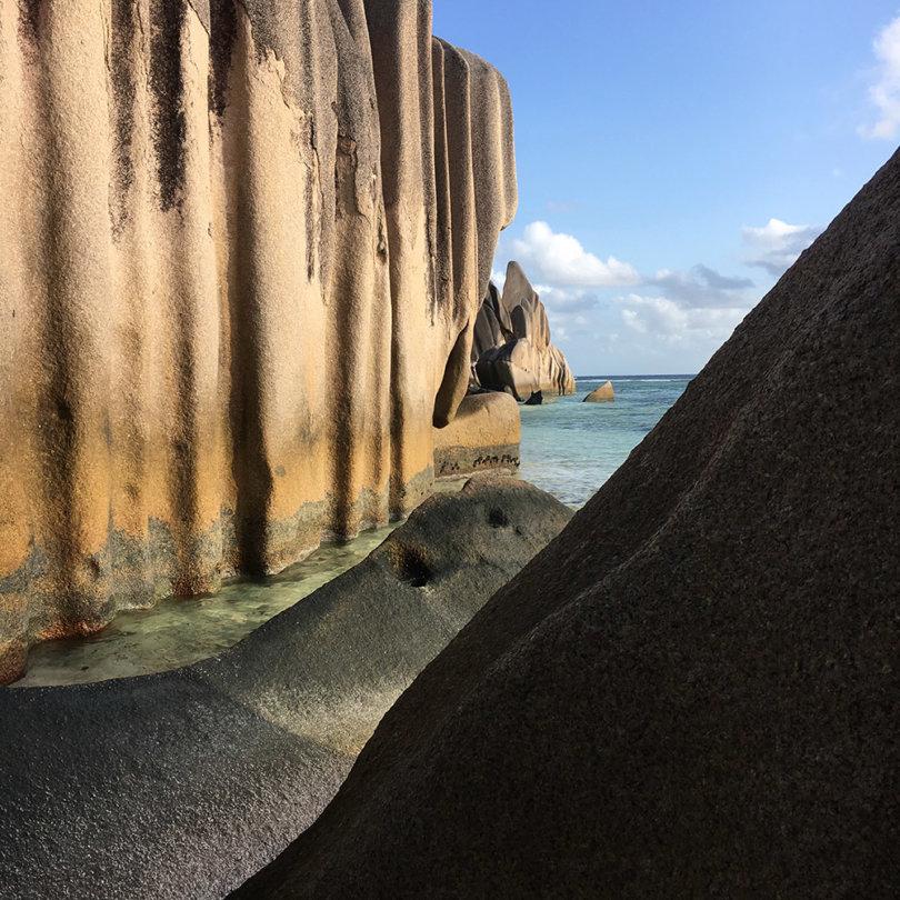 Seychelles - La Digue
