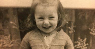 Me, a working class girl, 1966